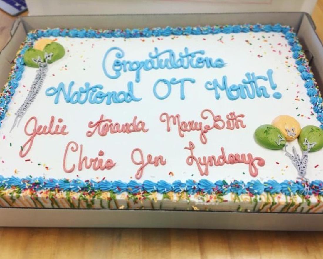 Copy of OT Month Cake