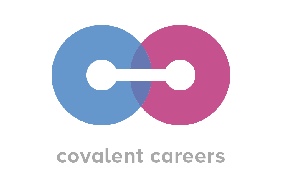 Covalent Careers Logo