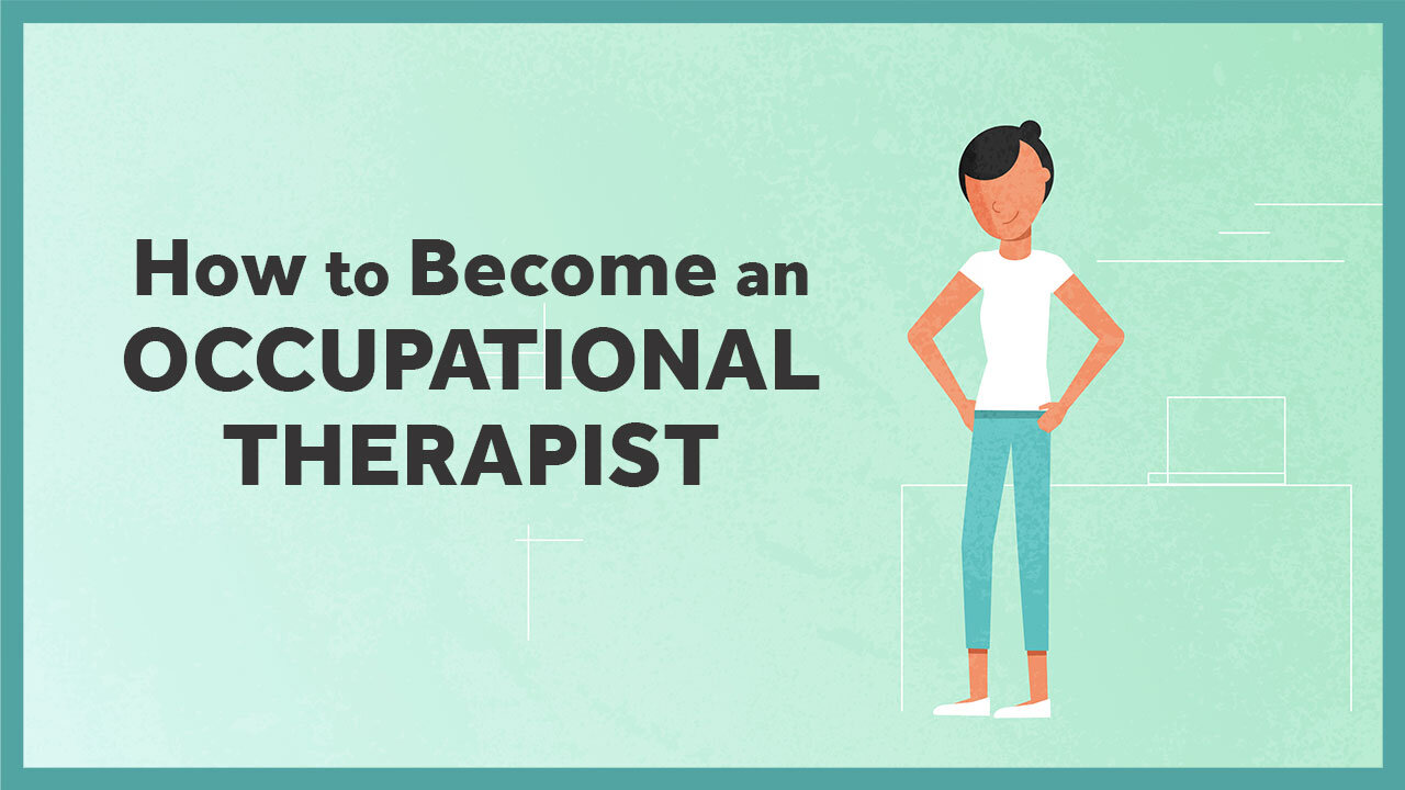 What is OT / Occupational Therapy? — OT Potential