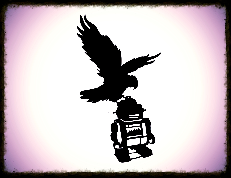 Hawk & Robot Saga