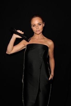 Designer of the Year and   Designer Brand        Stella McCartney