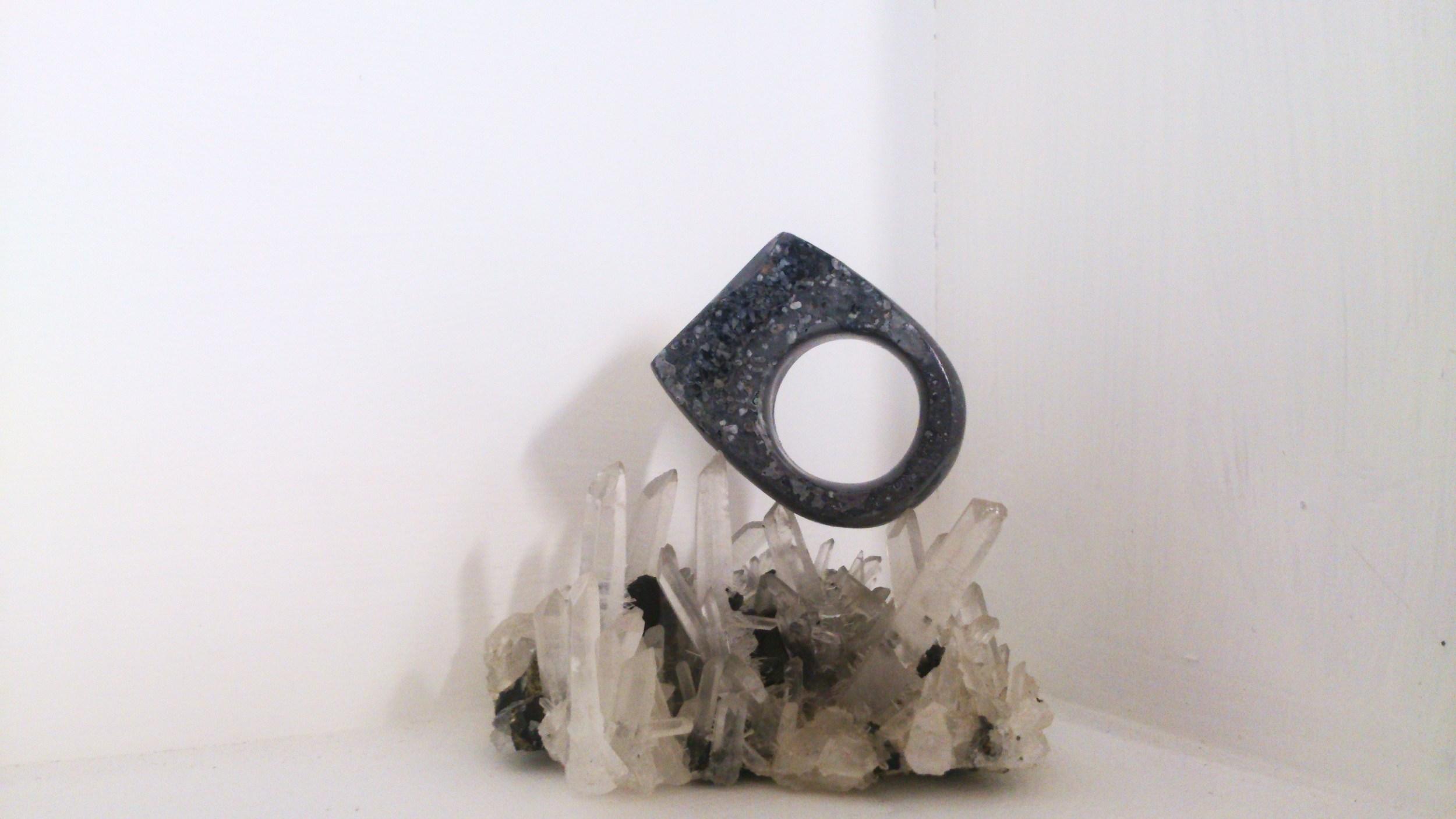 jade mellor hewn ring grey granite.jpg