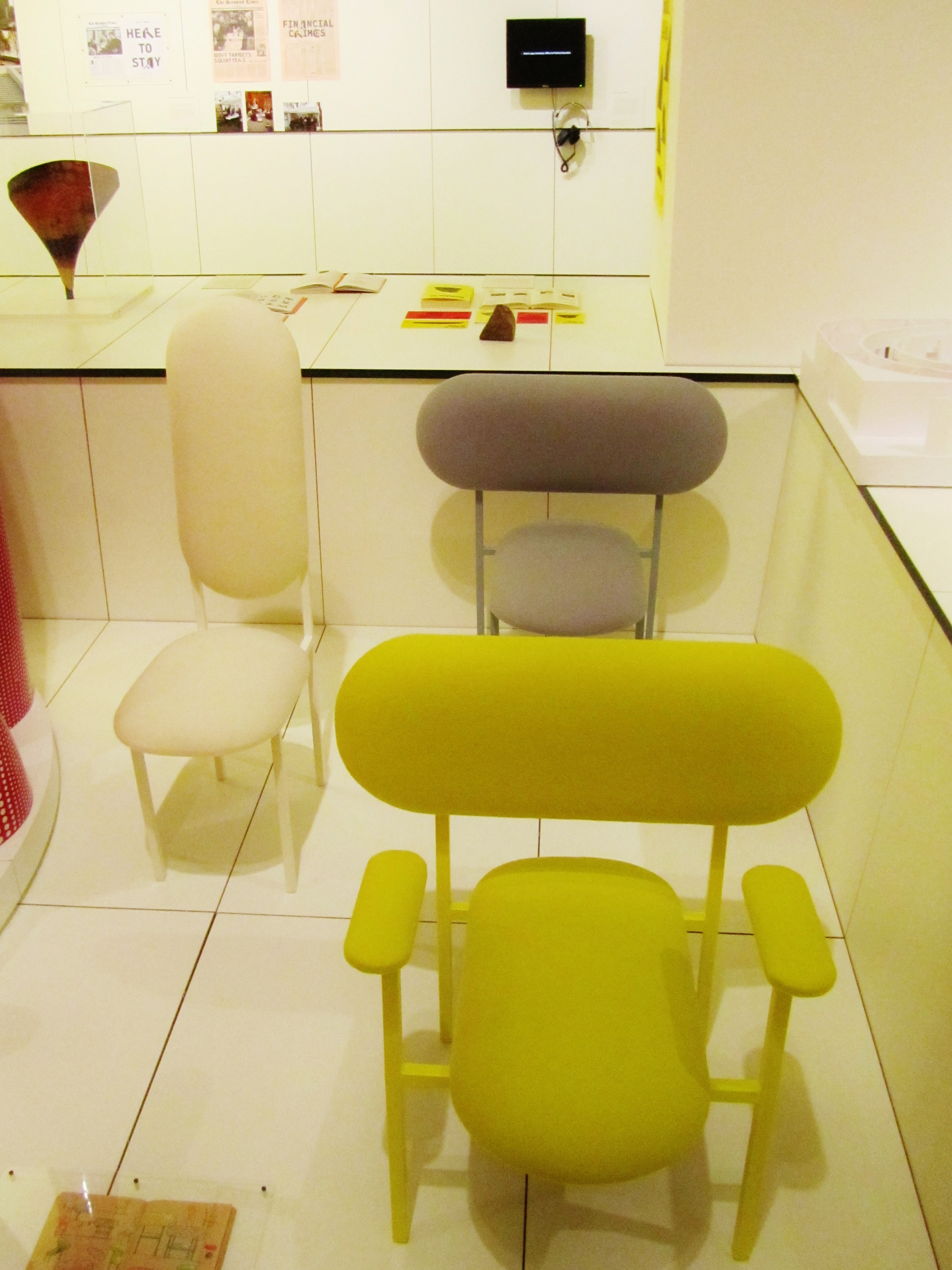 Reimagined Chairs  Studiomama
