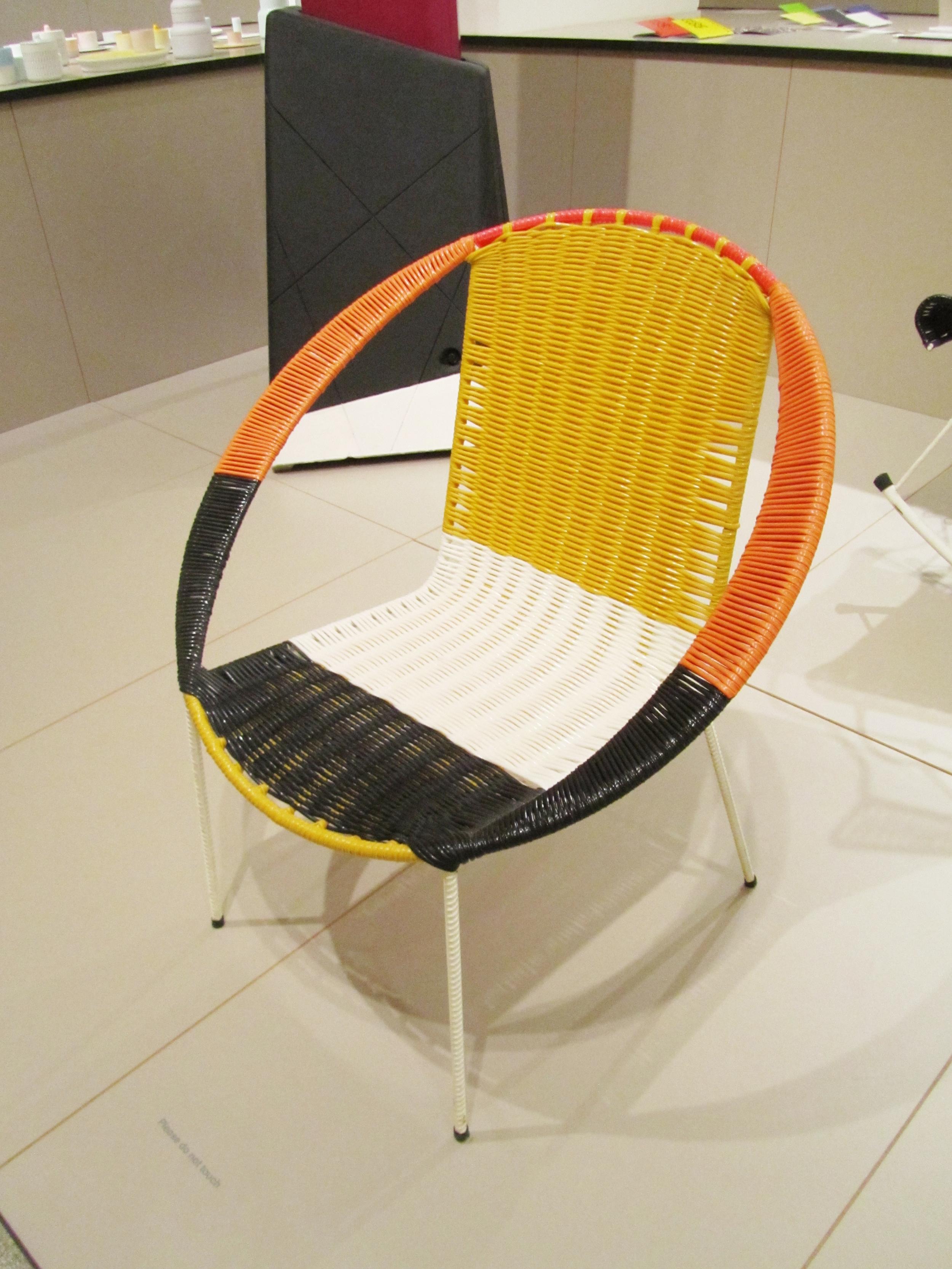 100 Chairs Marni