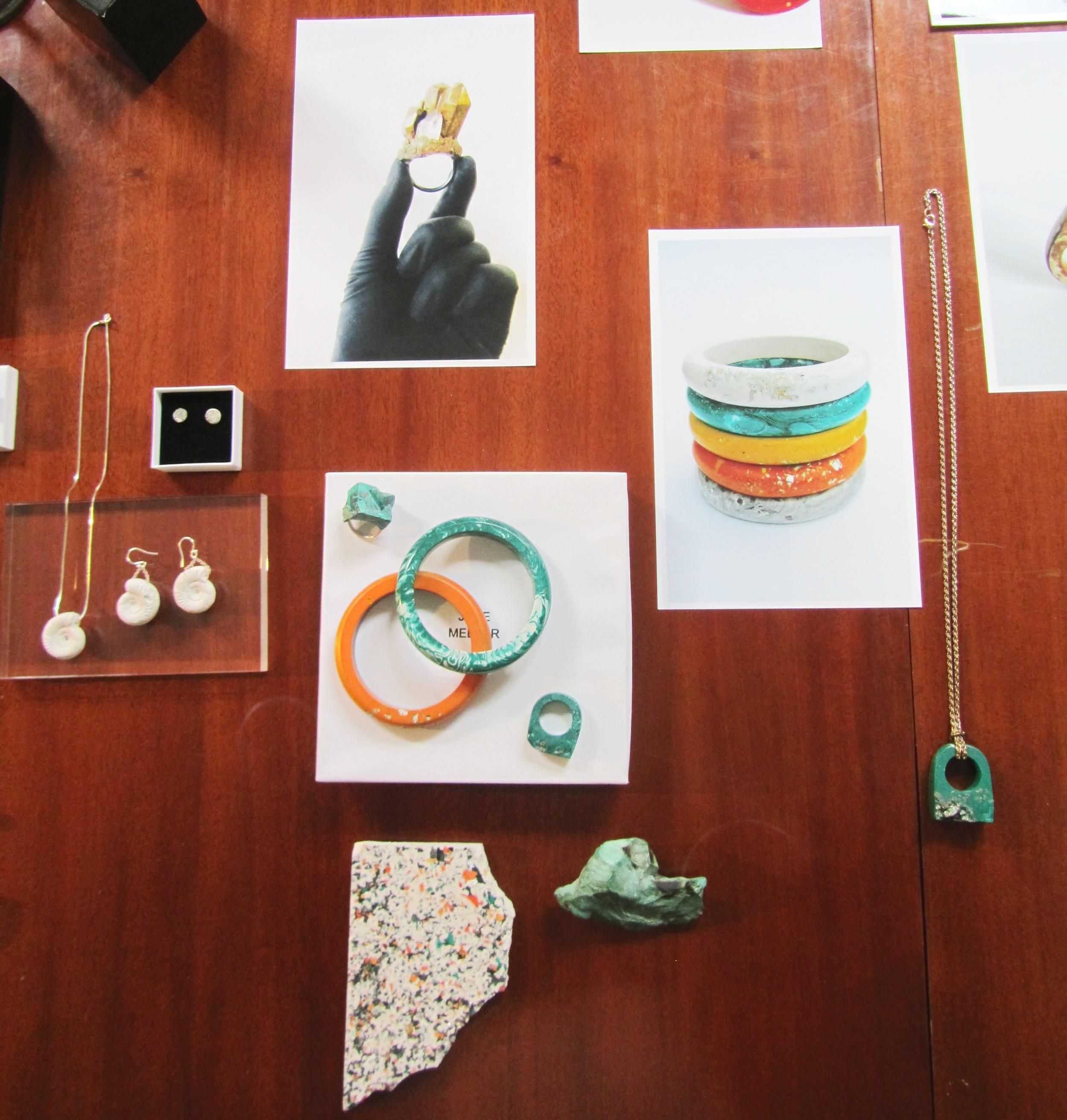 jade mellor jewellery soho showcase bangles 2014.JPG