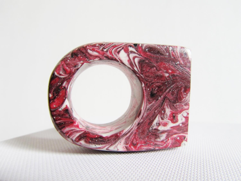 hewn art shop jade mellor red marbled ring.JPG