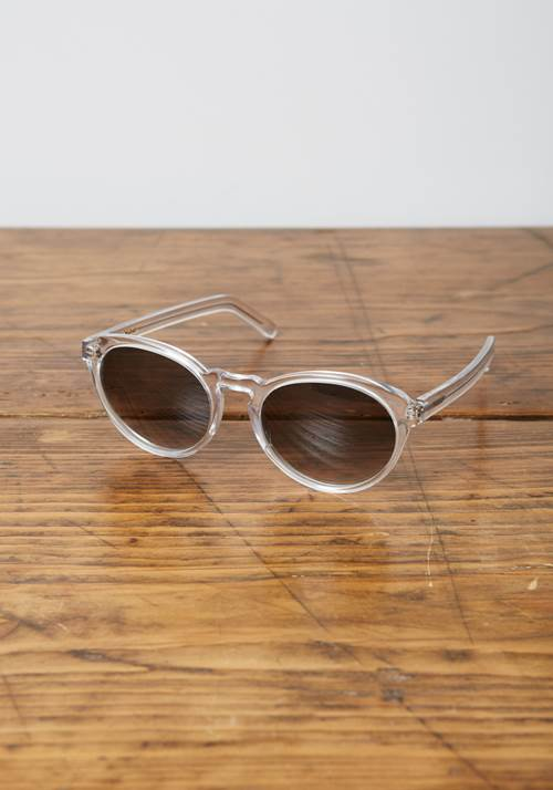 Sunglasses from Lissom & Muster