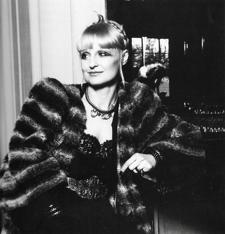 Biba Founder, Barbara Hulanicki made the highstreet luxurious and exciting with her original designs and enticing concept stores