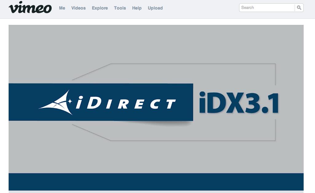 iDirect | Sheffield Marketing