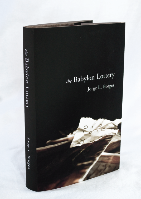 The Babylon Lottery