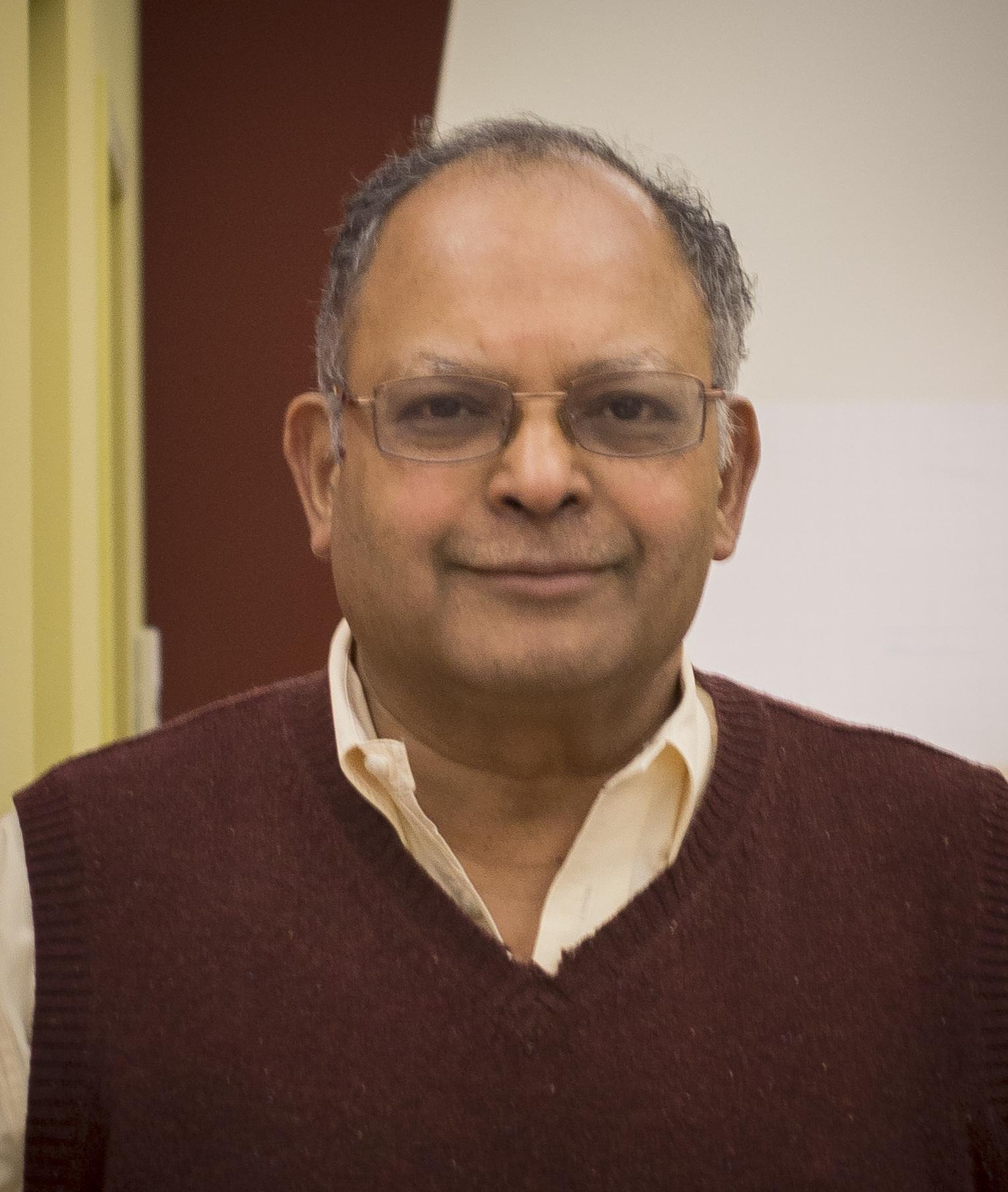Nat S. Natarajan, PE, LEED AP