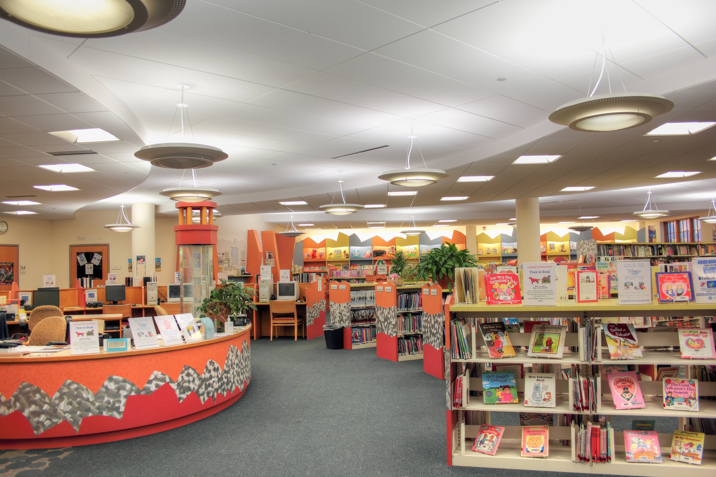 Morley_Library