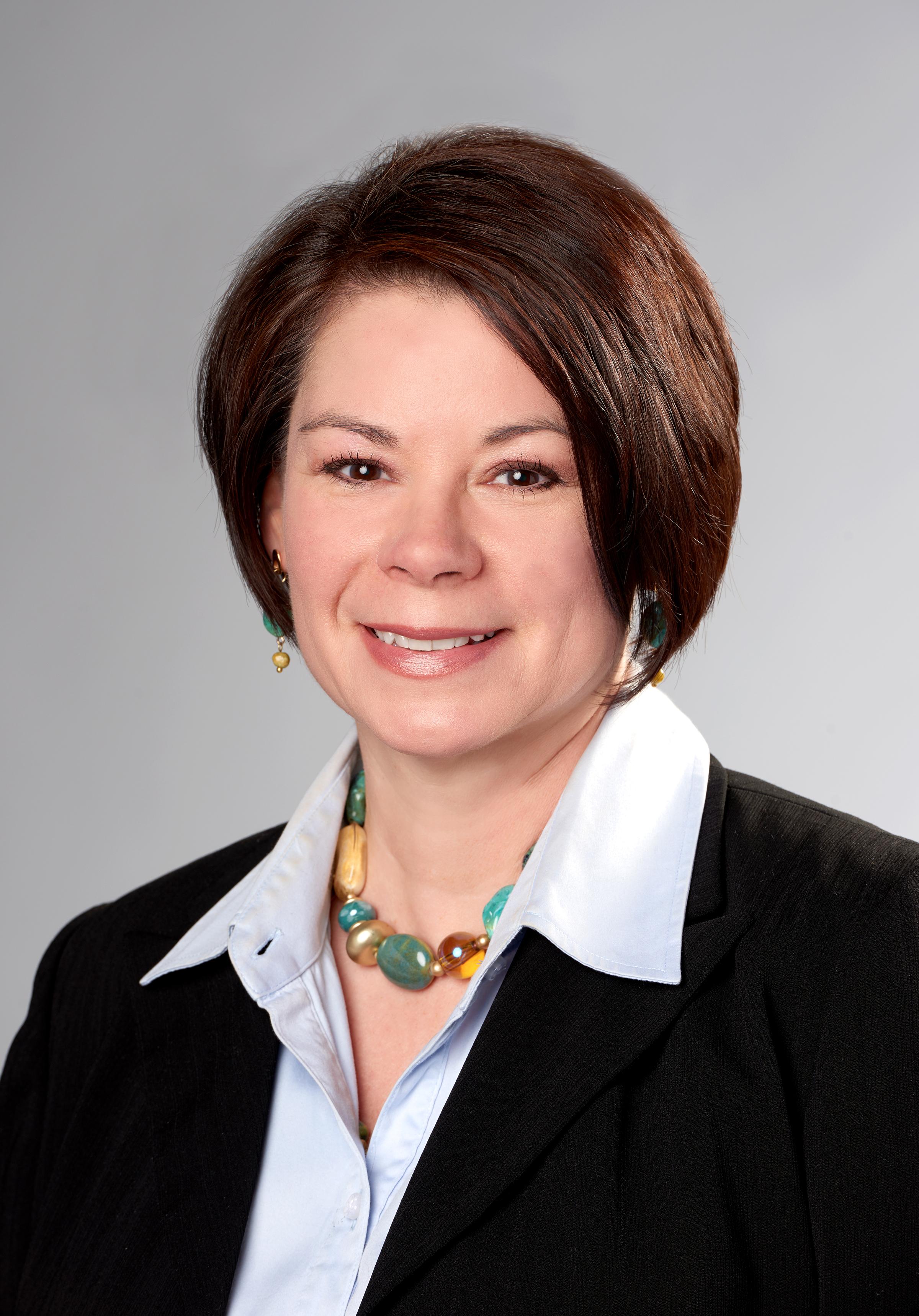Tamara Zupancic, Marketing Manager