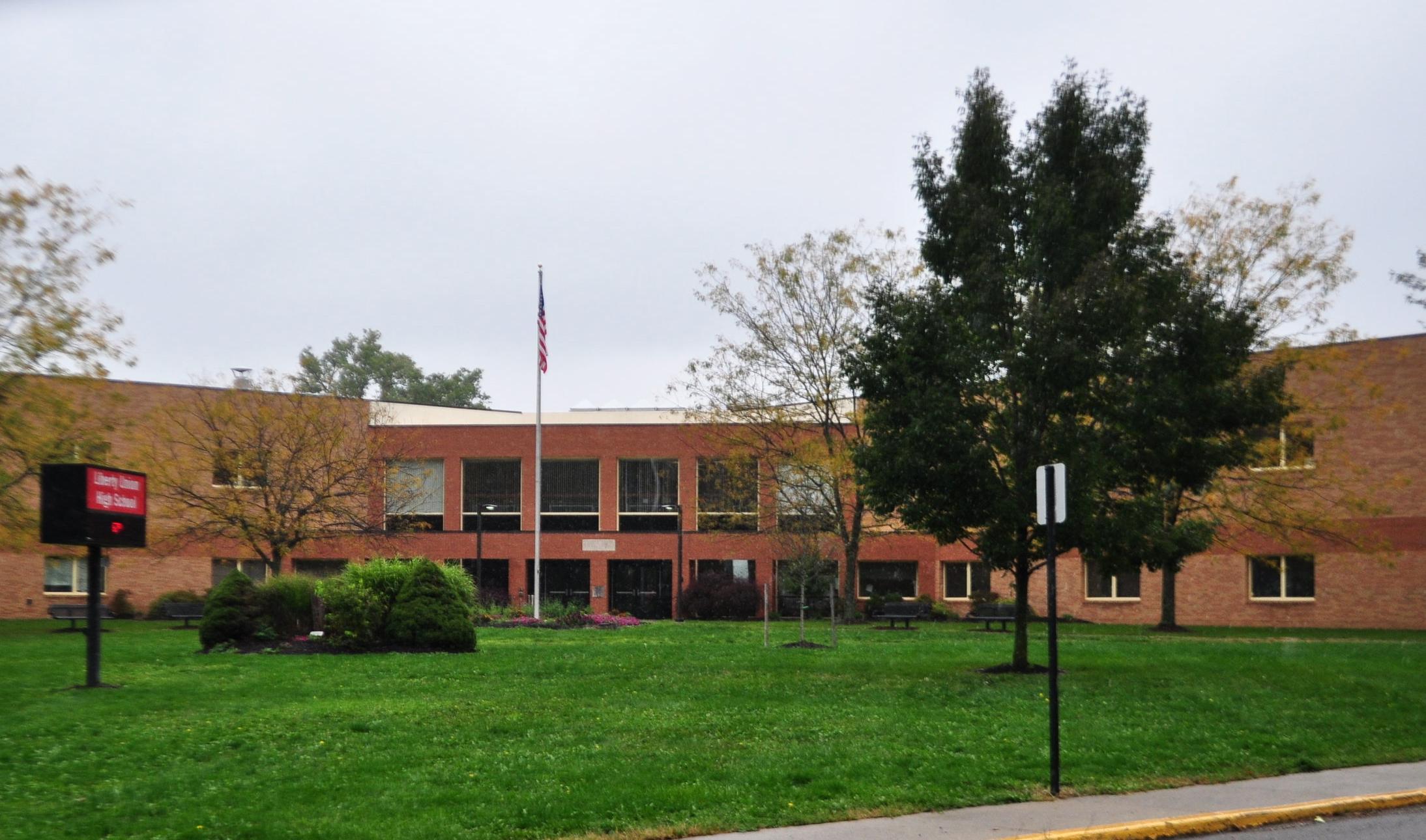 Liberty Union Thurston High School Renovations