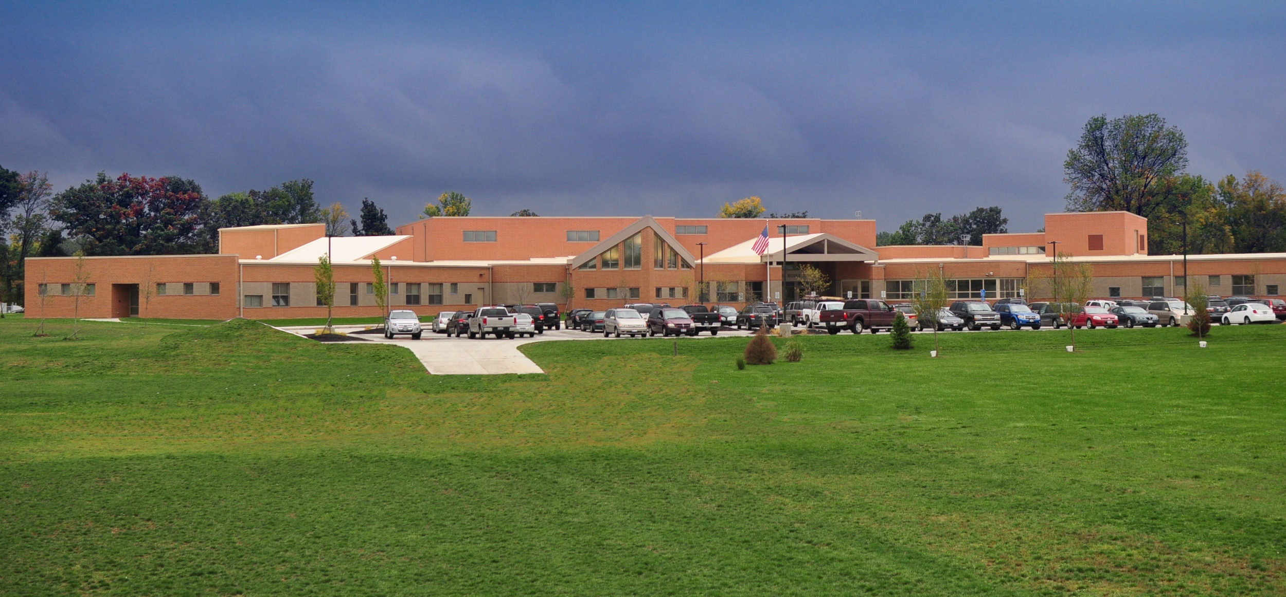 Liberty Union Thurston Middle School