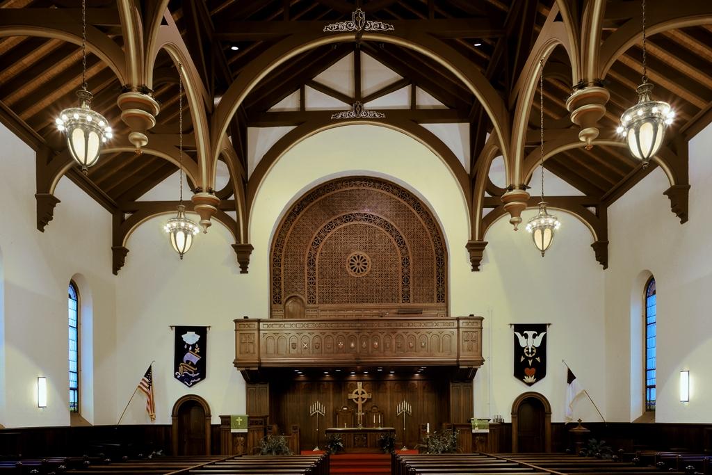 First Presbyterian Church - Sandusky, Ohio