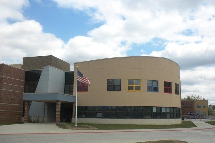 Zanesville John McIntire Elementary School - Zanesville SchoolsZanesville, Ohio