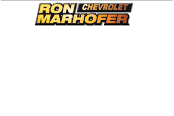 Ron Marhofer Chevrolet - Stow, Ohio