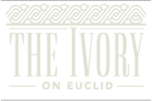 The Ivory on Euclid - Cleveland, Ohio