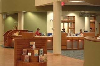 Huron Public Library - Huron, Ohio