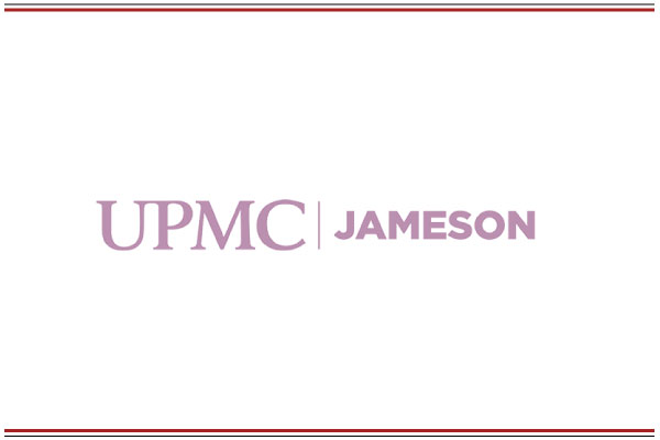 UPMC Jameson Memorial Hospital - New Castle, Pennsylvania