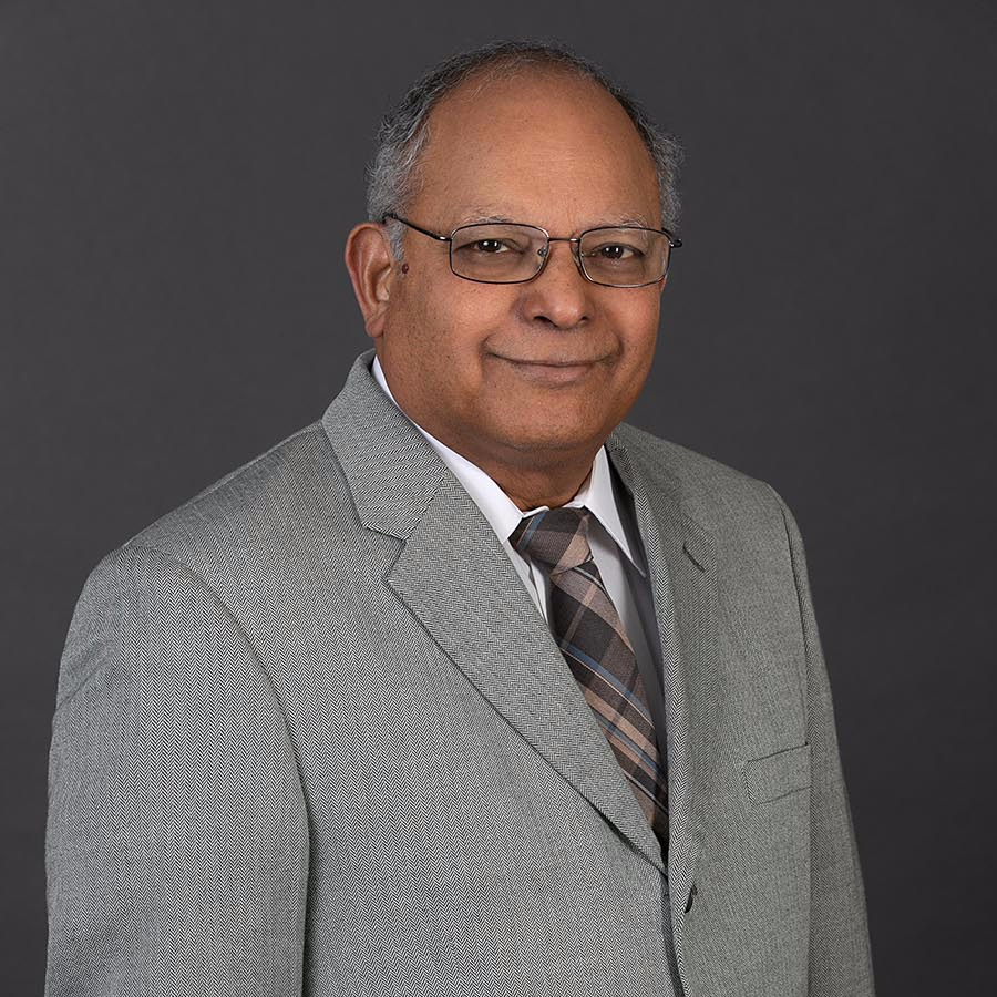 Nat S. Natarajan, PE, LEED AP  Sr. Mechcnical Engineer