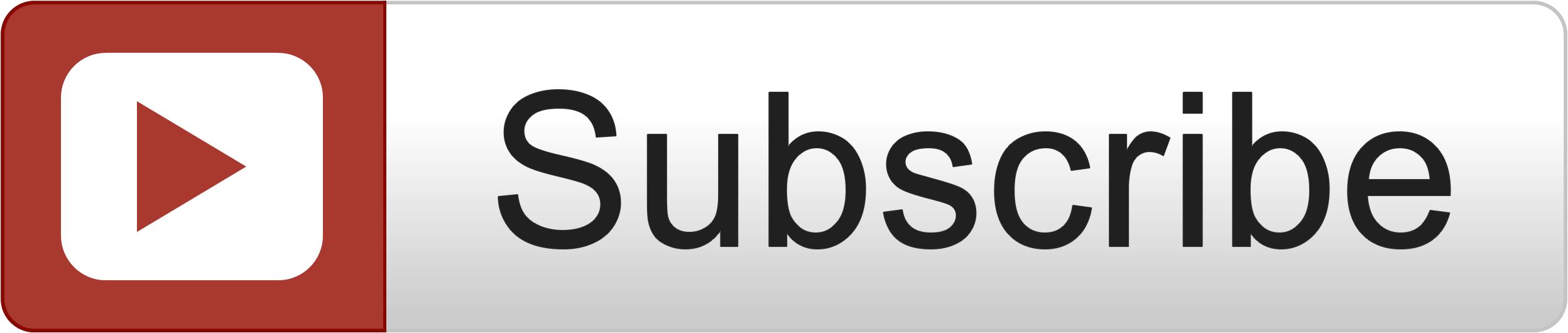 Youtube Subscribe Button 2013 Social Media Tips Social