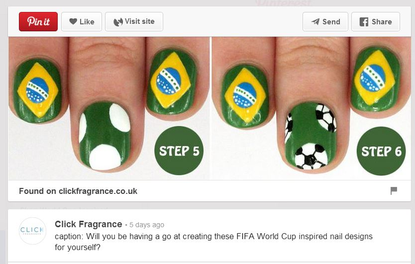 5 WaysBrands Are Using the FIFA World Cup to Drive Engagement and Sales on Social Media