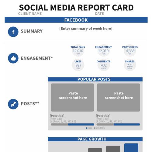 Premium Content Bundle Social Media Marketing Tips Social