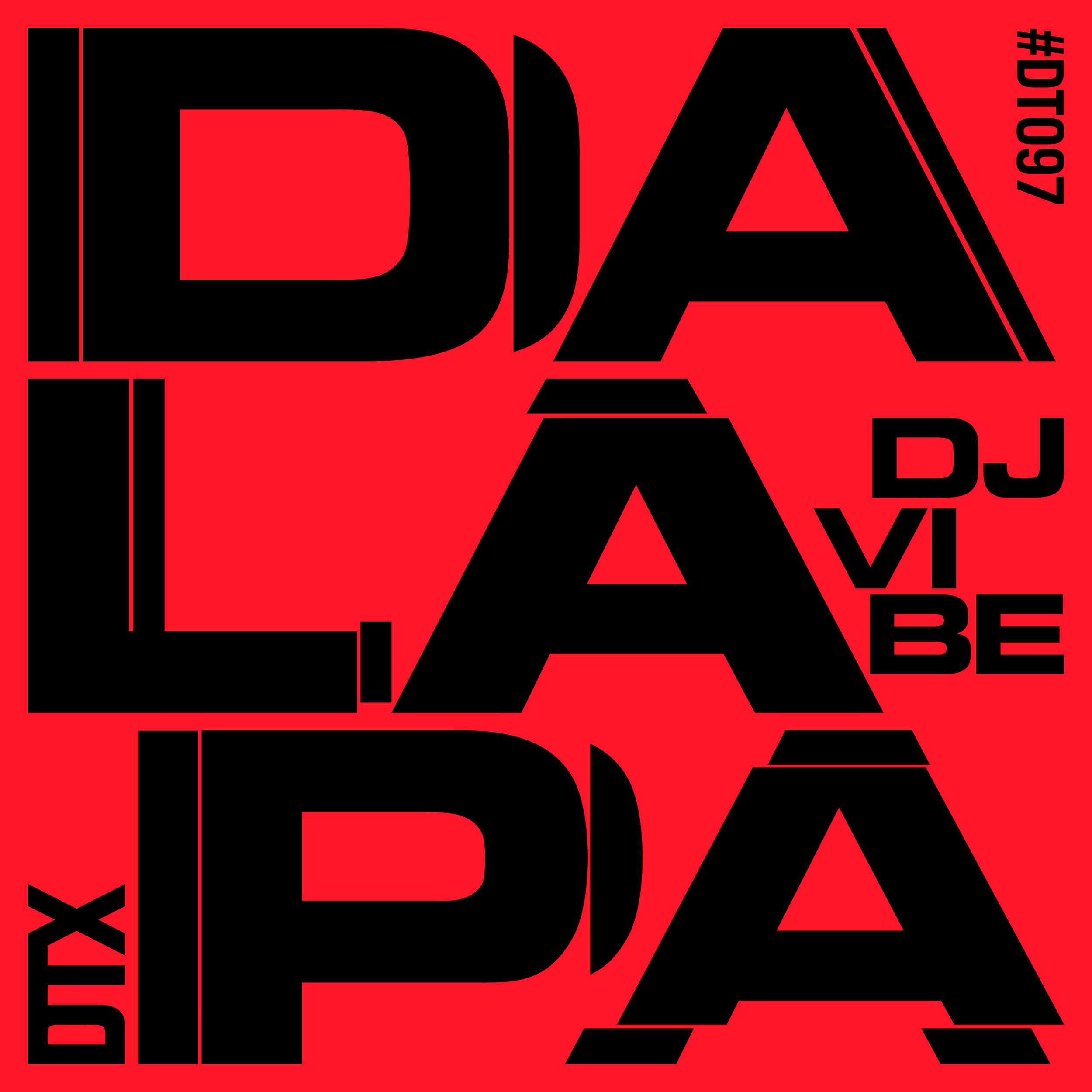 DT097: DJ Vibe - Da Lapa