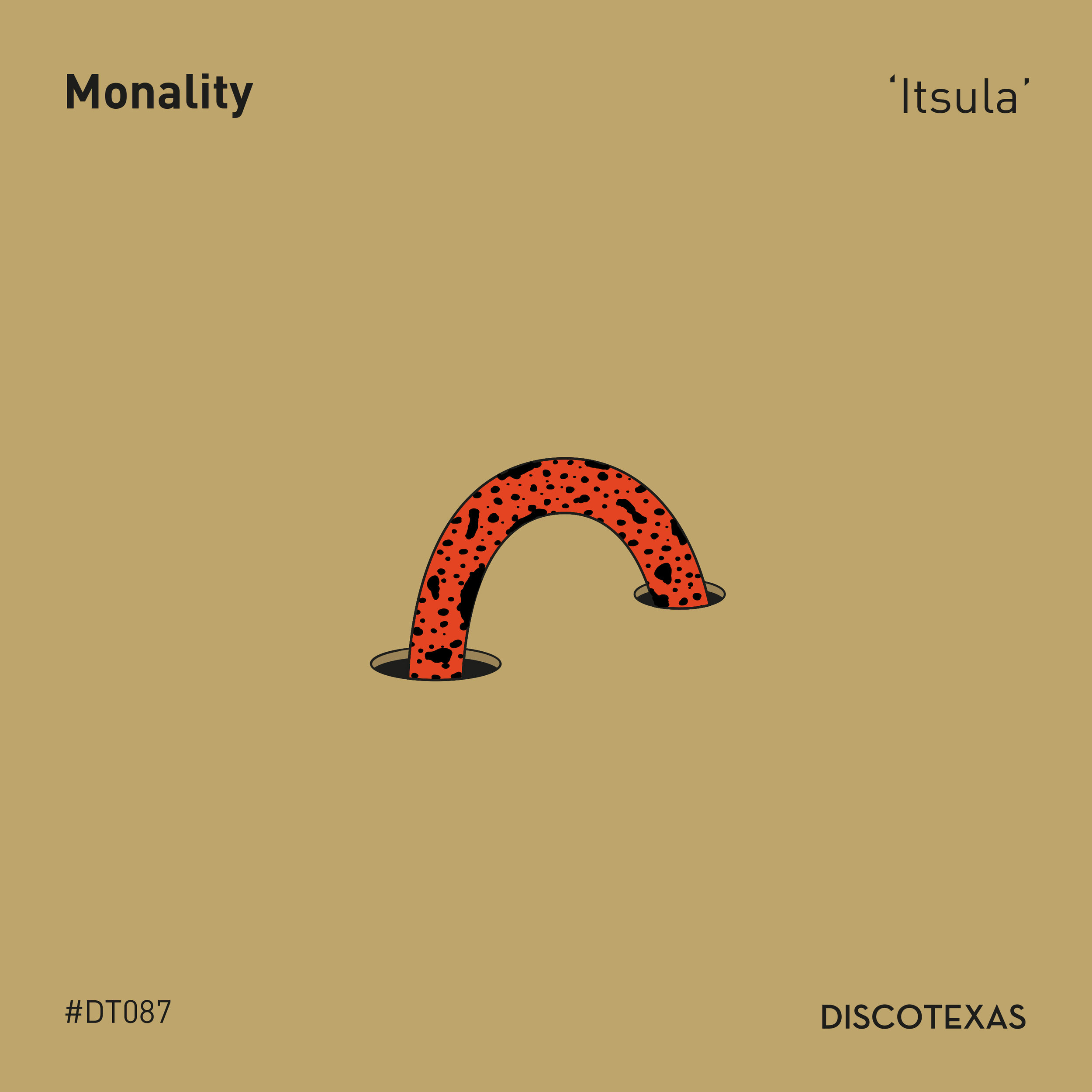 DT087: Monality - Itsula