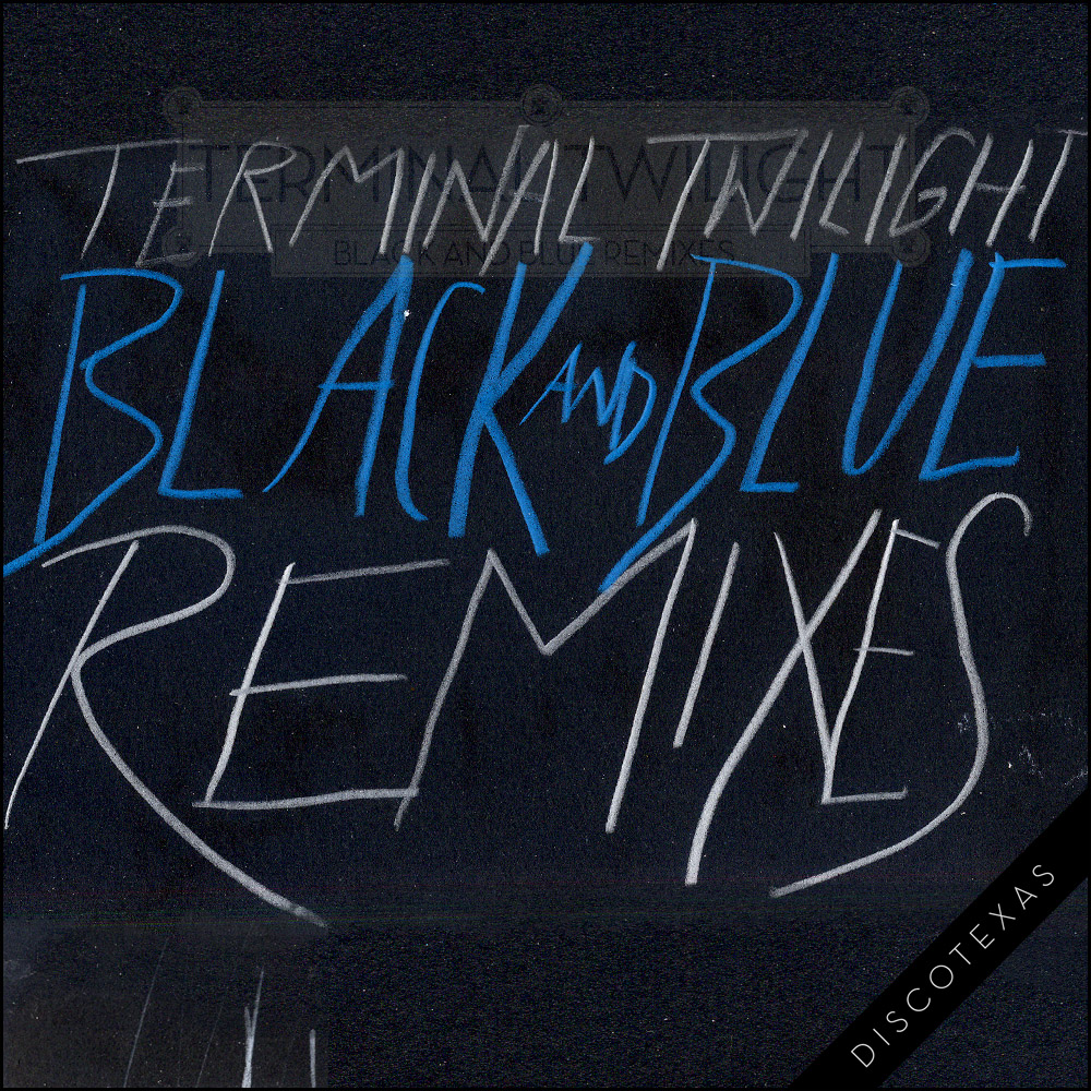 DT008: Terminal Twilight - Black And Blue Remixes