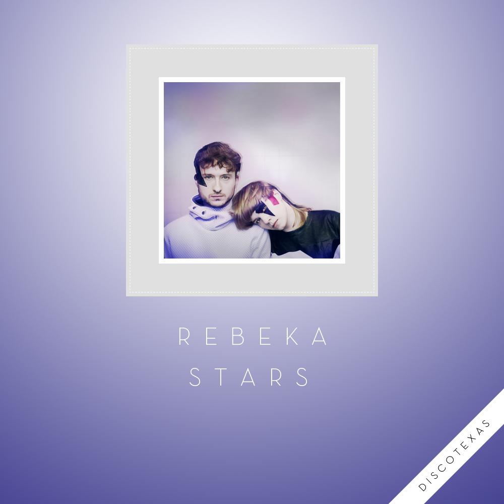 DT022: Rebeka - Stars