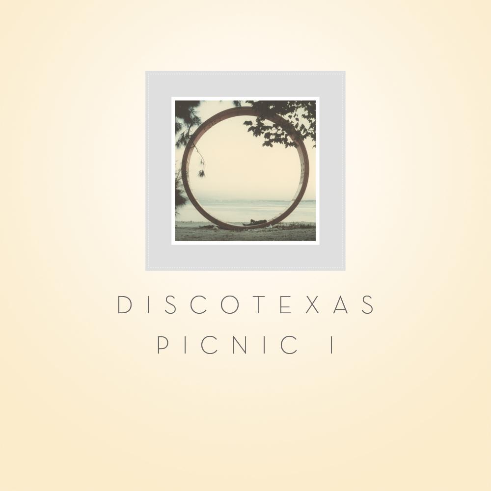DT023: Discotexas - Picnic I