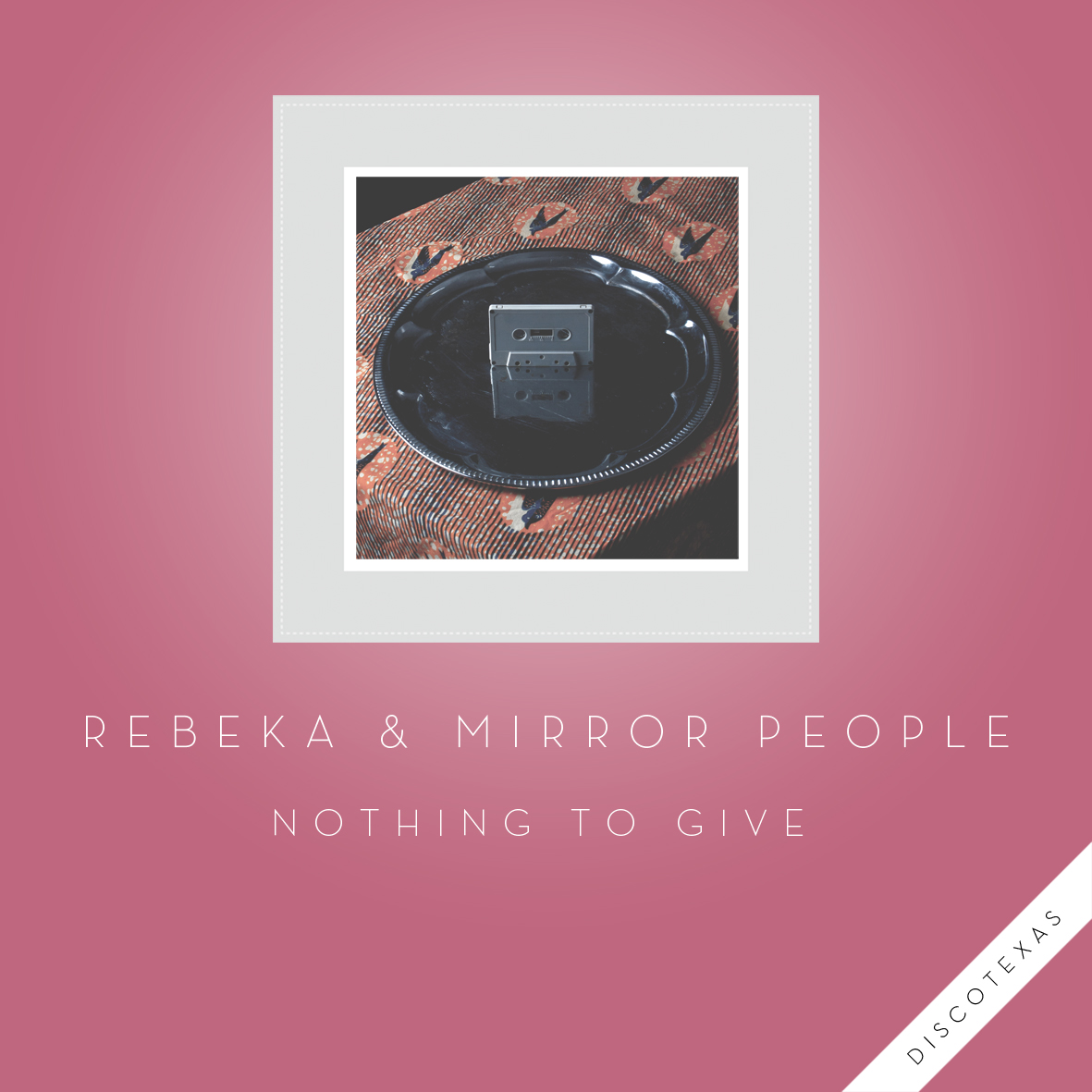 DT035: Rebeka & Mirror People - Nothing To Give