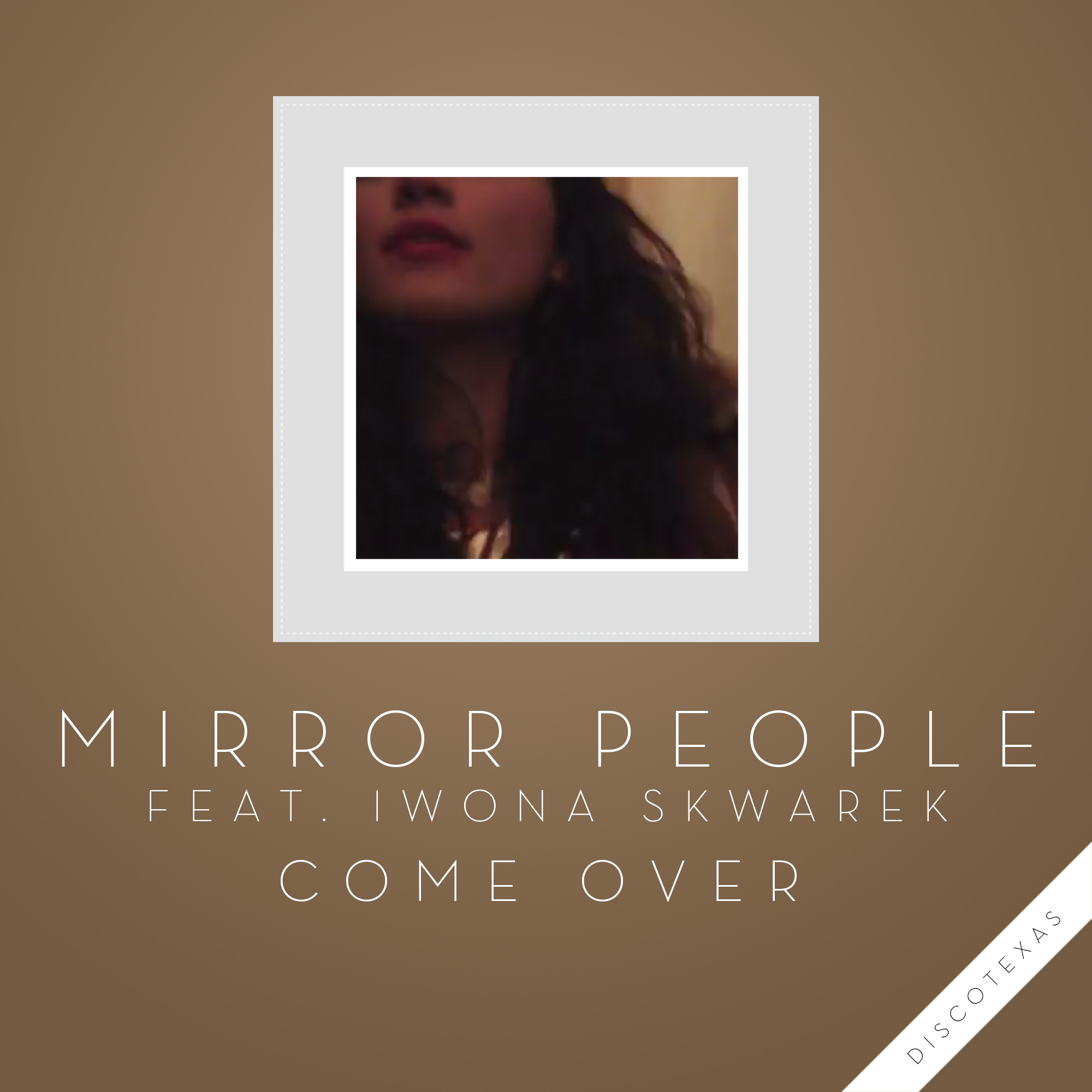 DT038: Mirror People feat. Iwona Skwarek