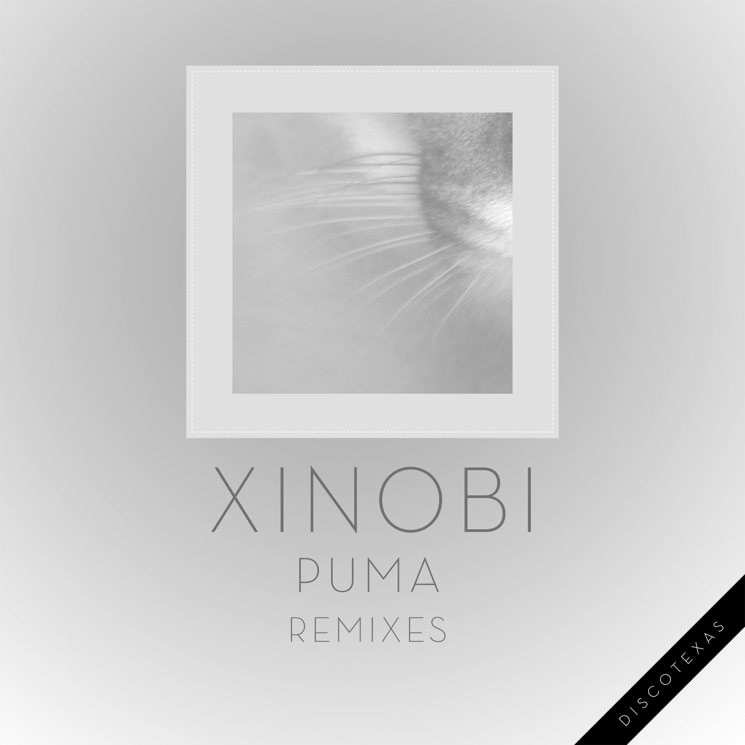 DT041: Xinobi - Puma Remixes