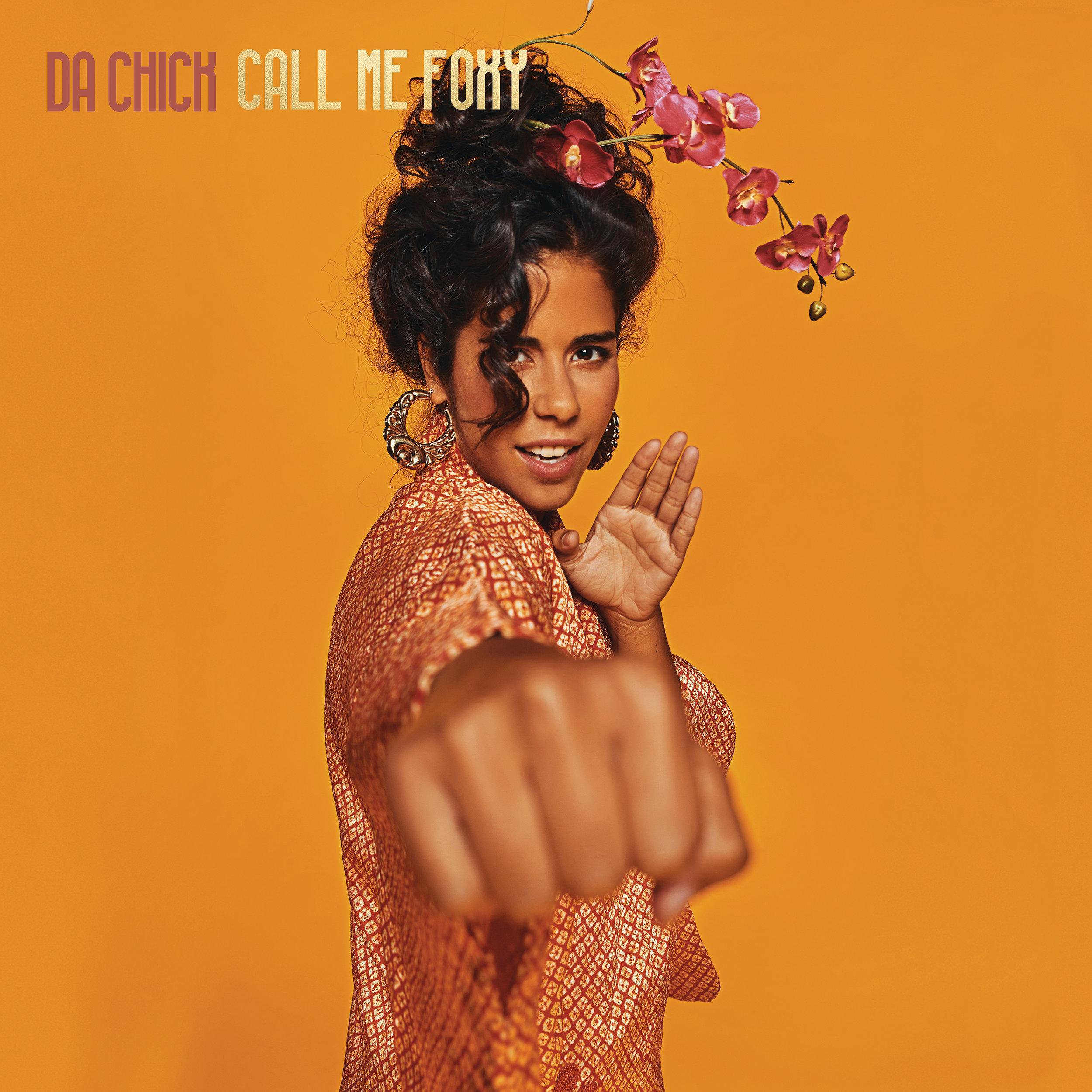 DT074: Da Chick - Call Me Foxy