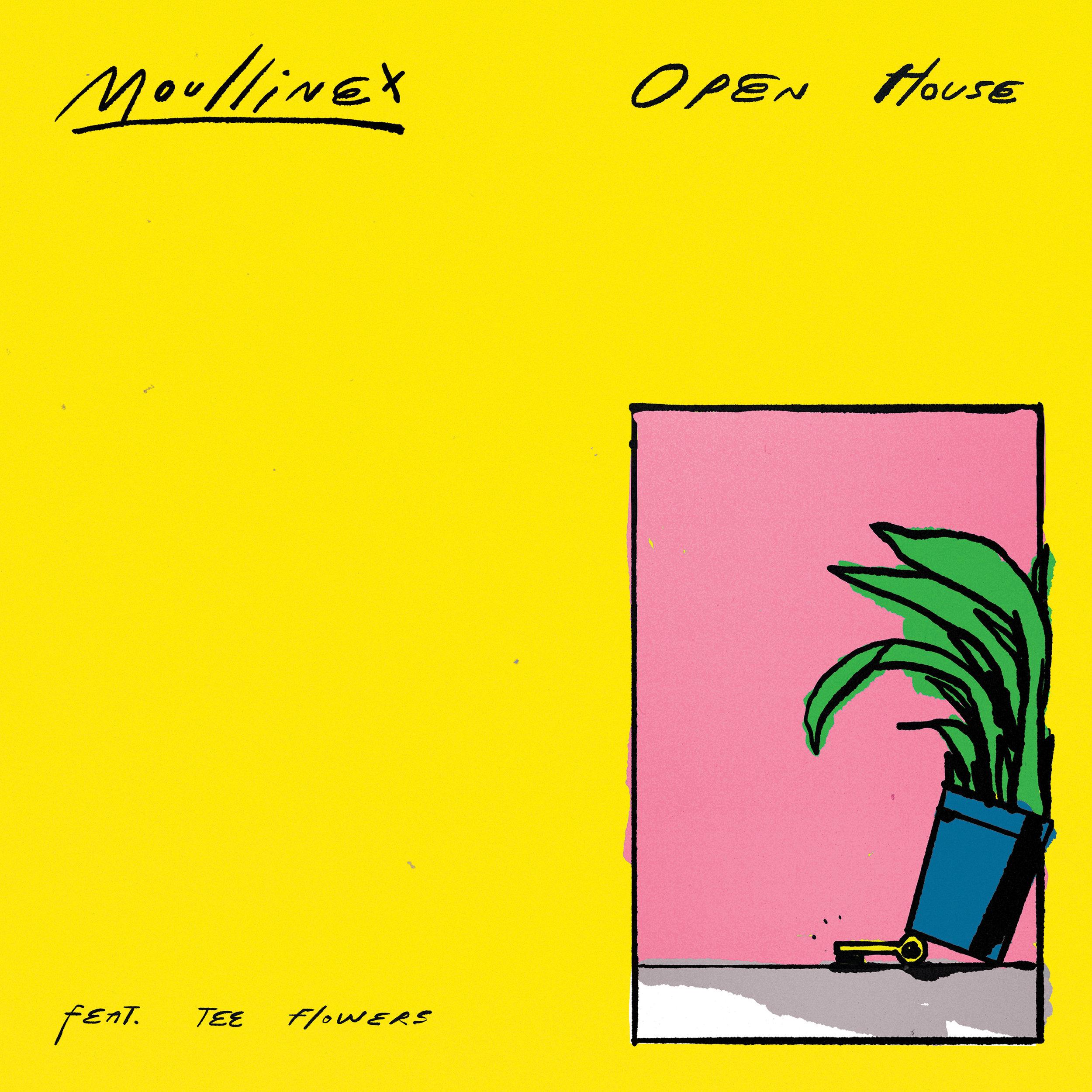 DT070: Moullinex - Open House