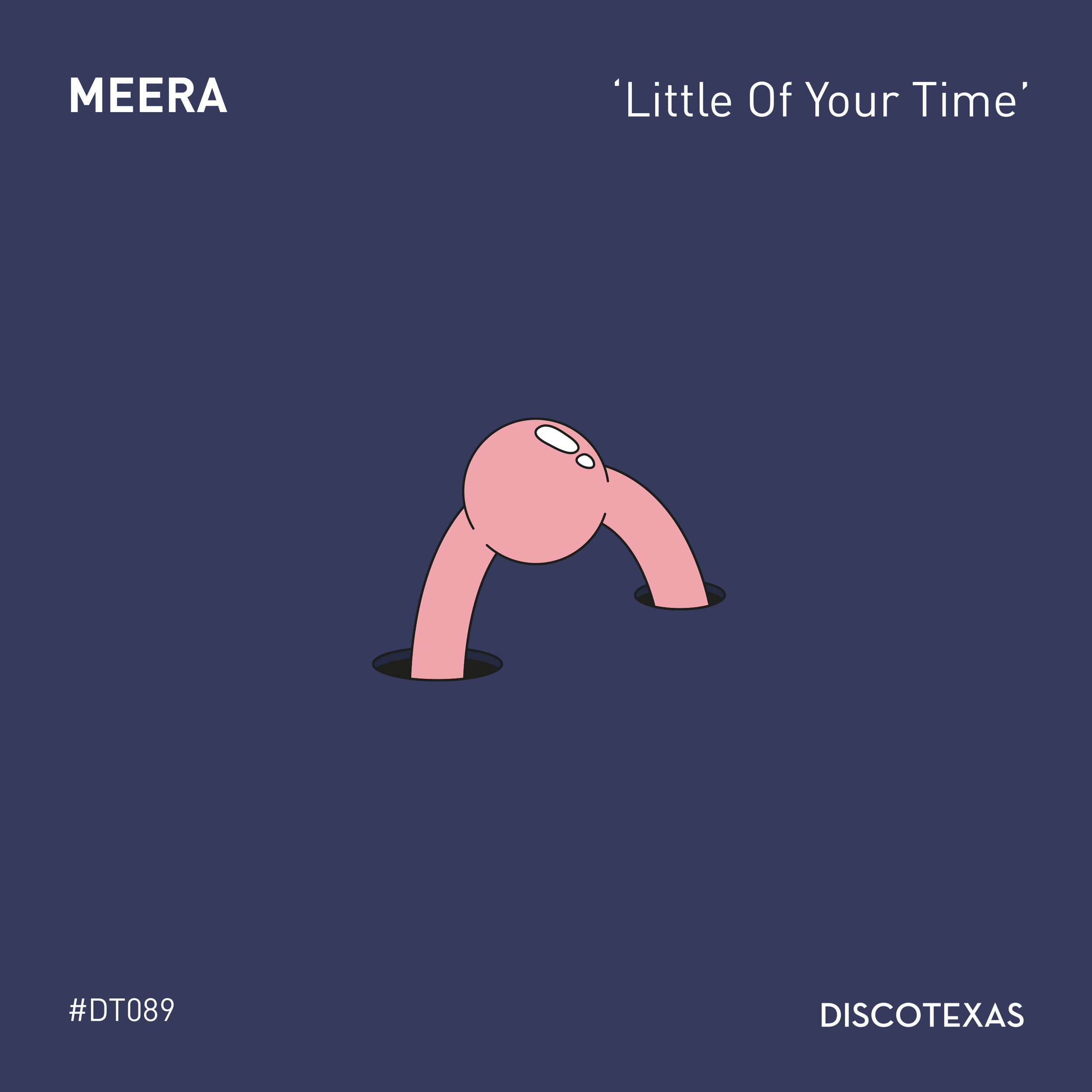 DT089: MEERA - Little Of Your Time