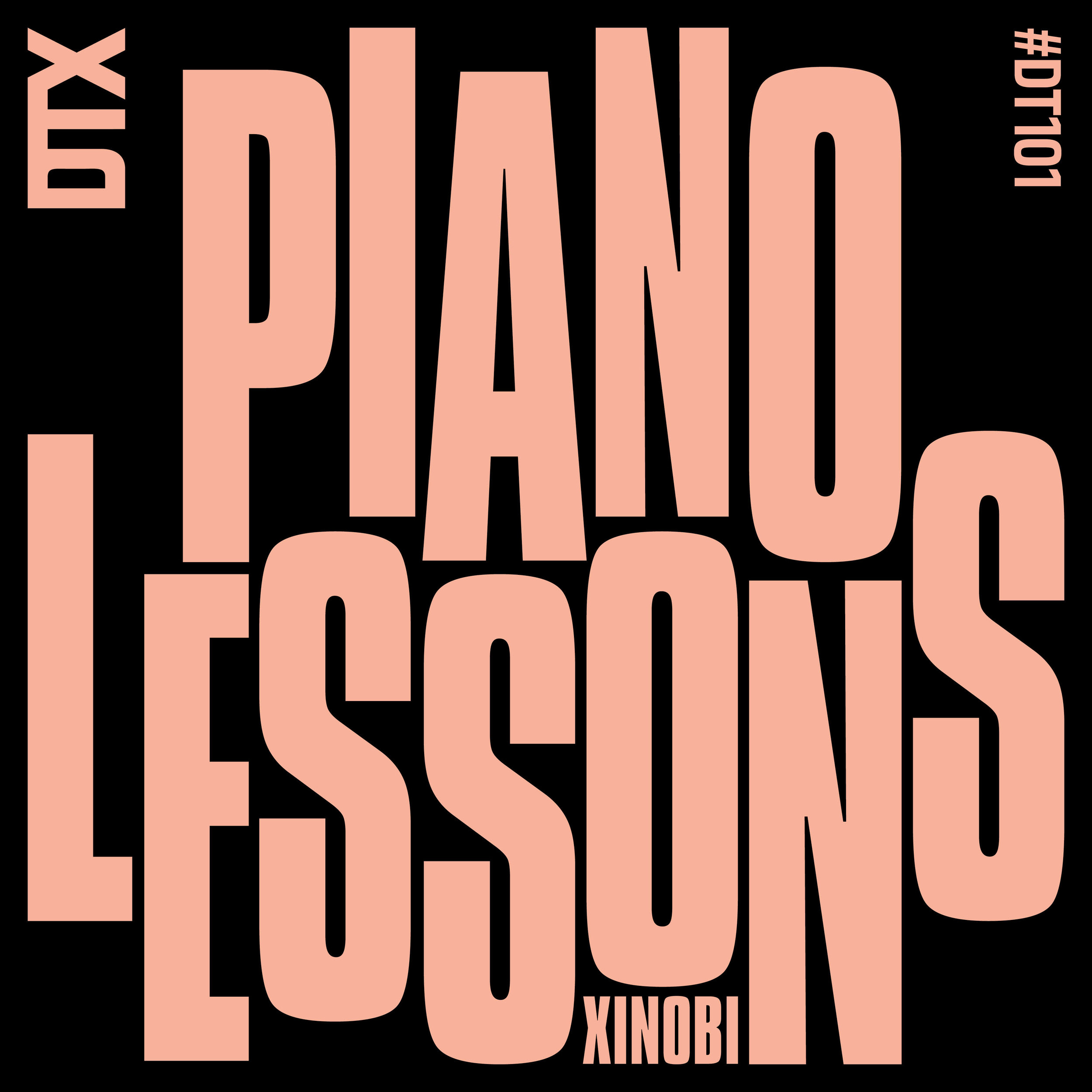 DT101: Xinobi - Piano Lessons