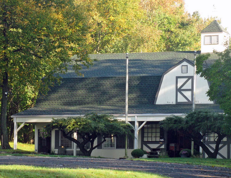 Arcadia Farm Barn