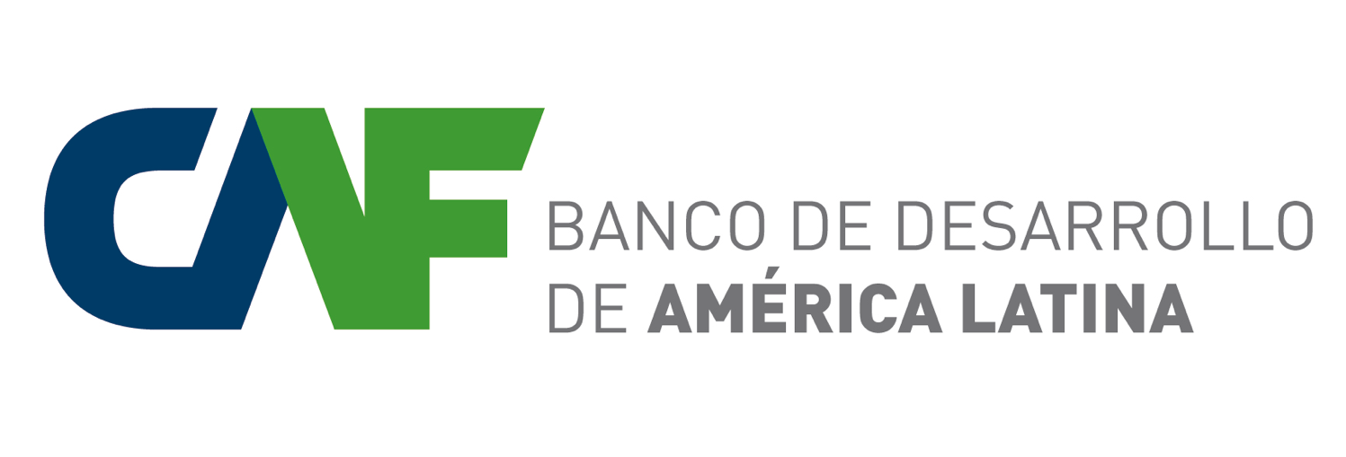 CAF     Development Bank of Latin America