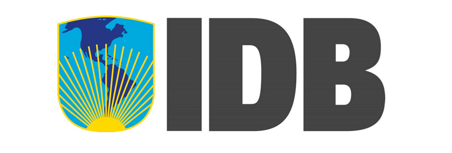 Inter-American Development Bank     IADB, IIC, MIF