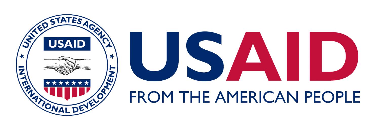 USAID     US Agency for International Development