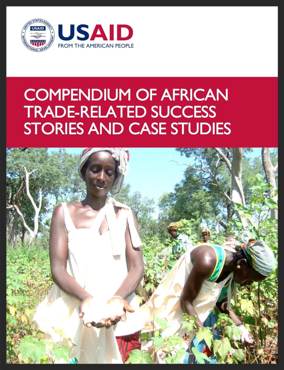 Success Stories Compendium - 2010