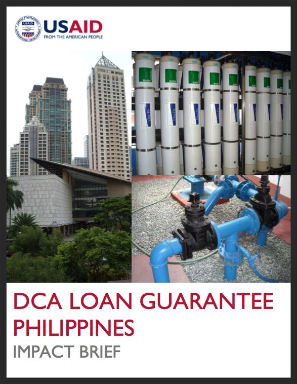 Philippines Impact Brief