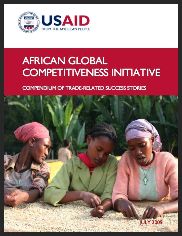 Success Stories Compendium - 2009
