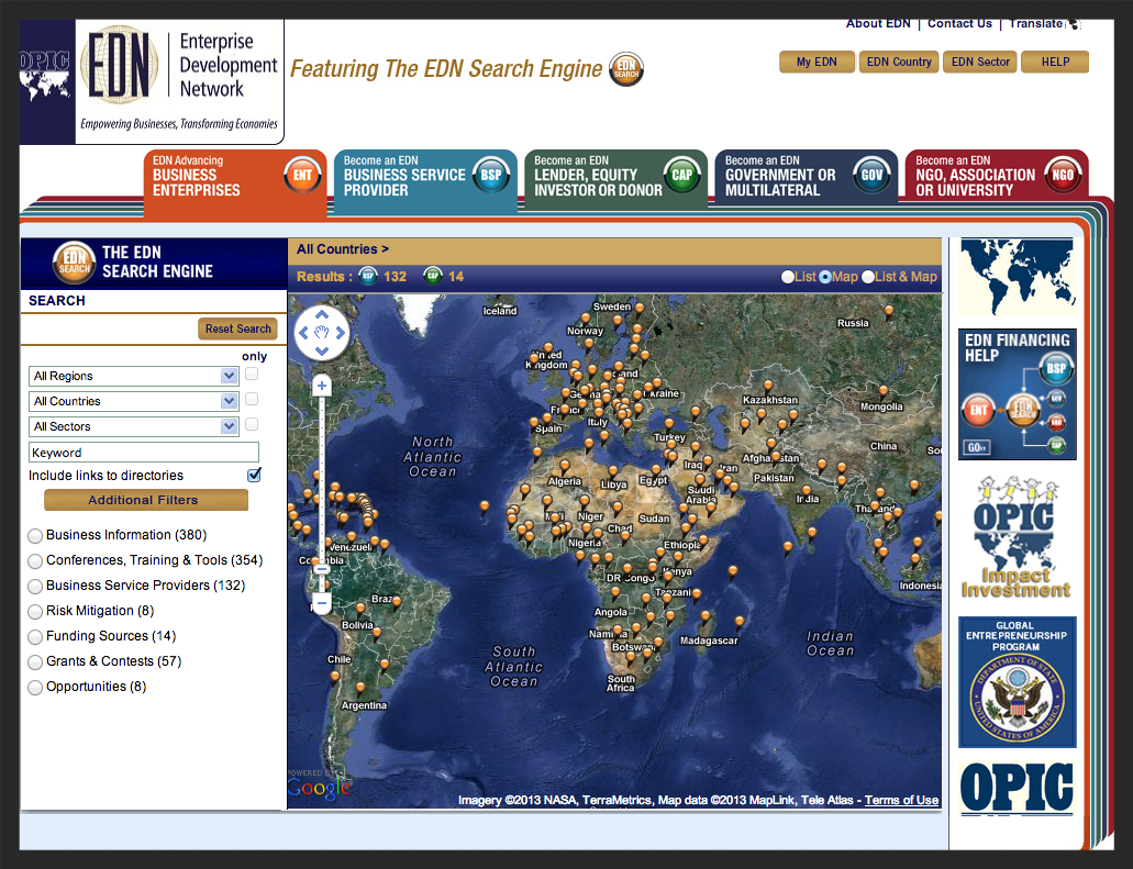 ednaccess.com (LEGACY SiTE - ARCHIVED)