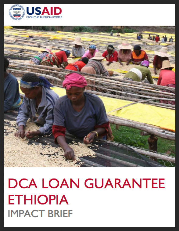 Ethiopia Impact Brief